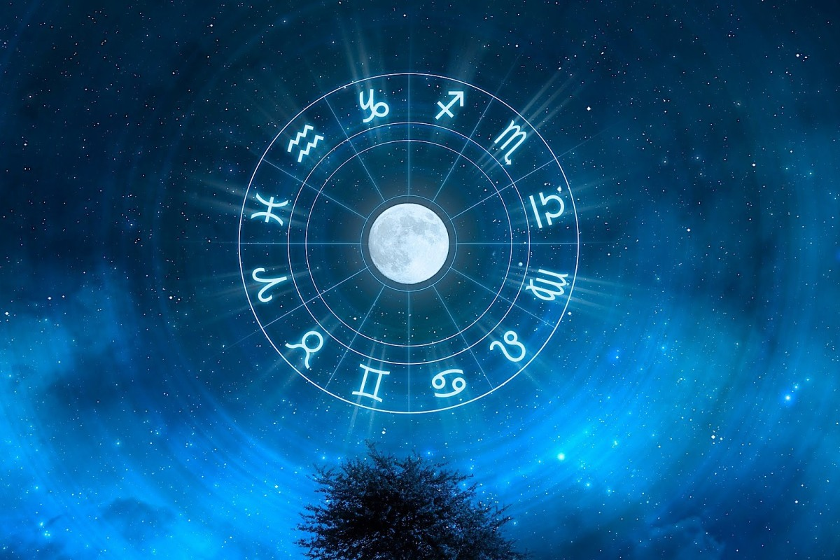Timing Your Magick (Astrology Simplified) – Between The Pillars